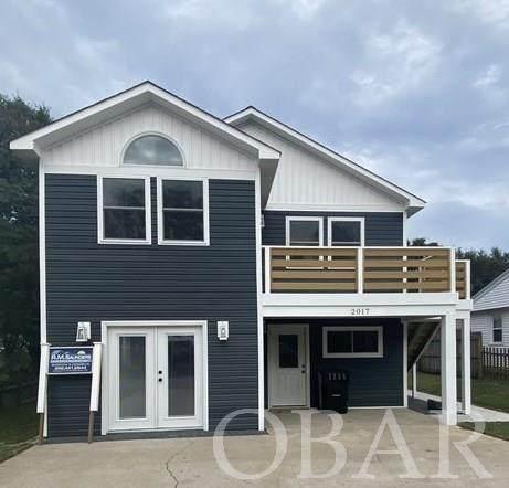 2017 Highview Street Lot 1362, Kill Devil Hills, NC 27948 (MLS #111675) :: Hatteras Realty
