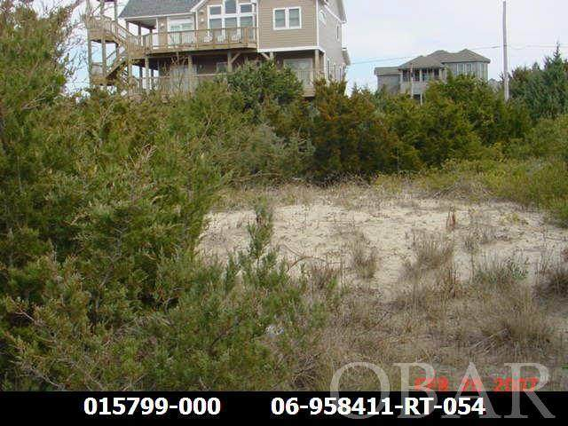 58215 Smell Wreck Lane Lot 4, Hatteras, NC 27943 (MLS #111686) :: Matt Myatt | Keller Williams