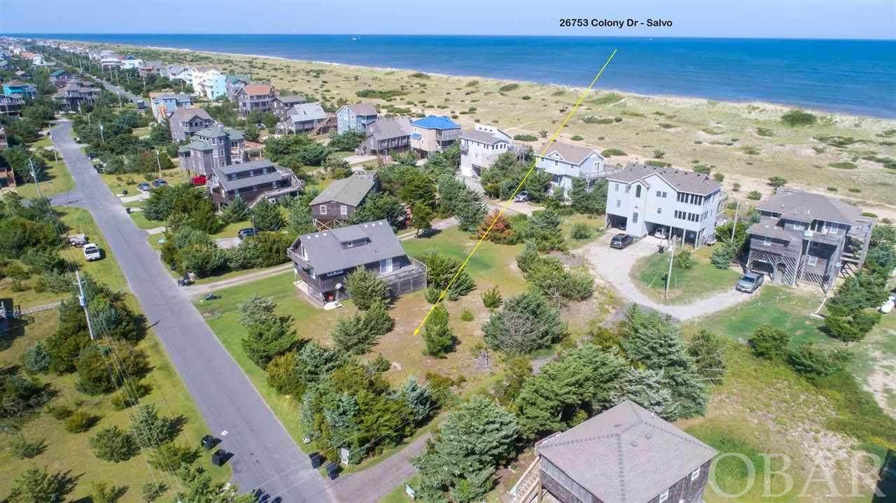 26753 Colony Drive - Photo 1
