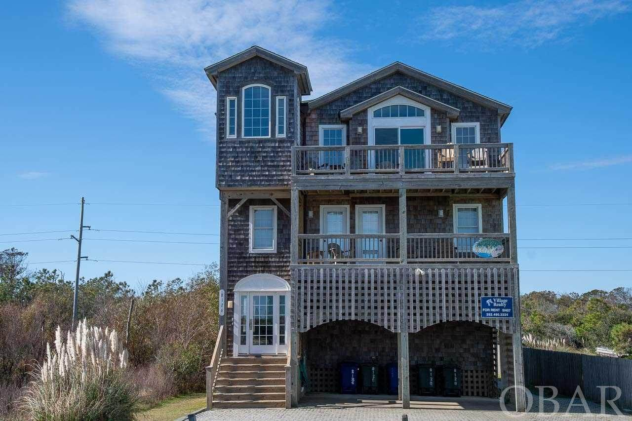 8126 Old Oregon Inlet Road - Photo 1