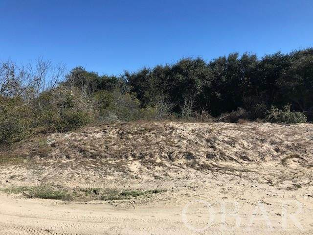 2209 Sandpiper Road Lot # 17, Corolla, NC 27927 (MLS #111813) :: Outer Banks Realty Group