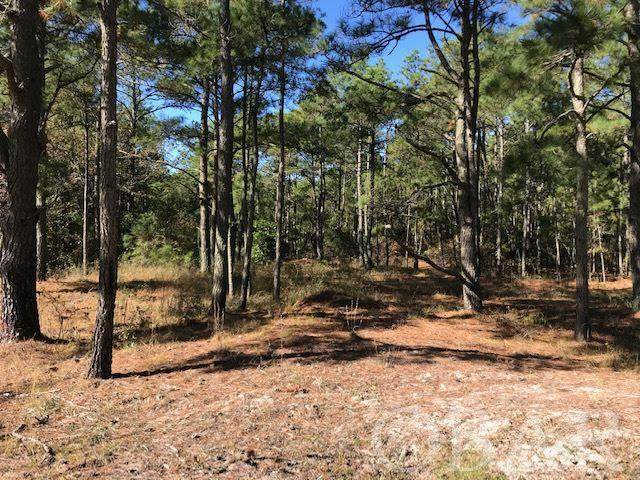 2304 Ocean Pearl Road Lot 11, Corolla, NC 27927 (MLS #111868) :: Sun Realty