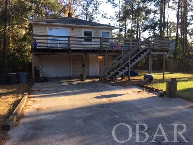 149 Pine Cone Road Lot # 18, Kill Devil Hills, NC 27948 (MLS #111982) :: Sun Realty