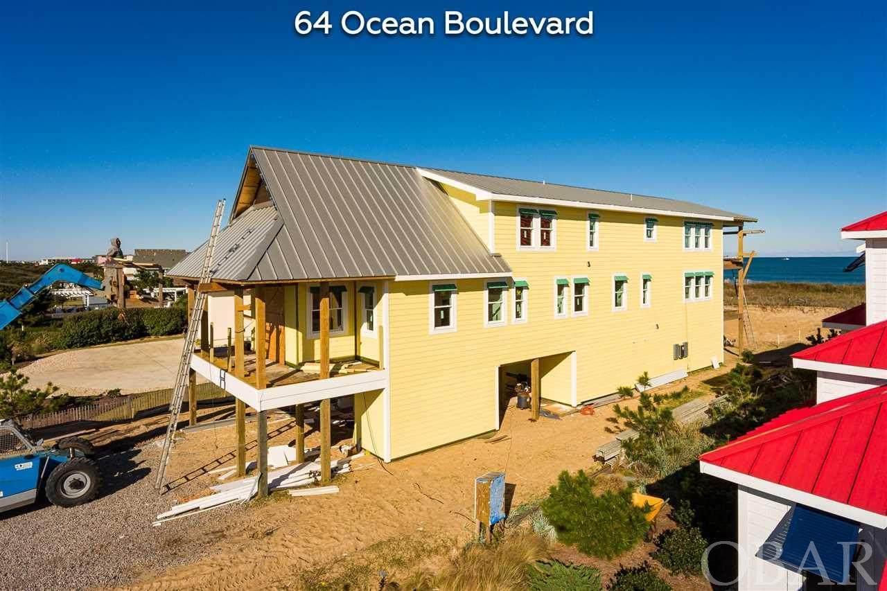 64 Ocean Boulevard - Photo 1