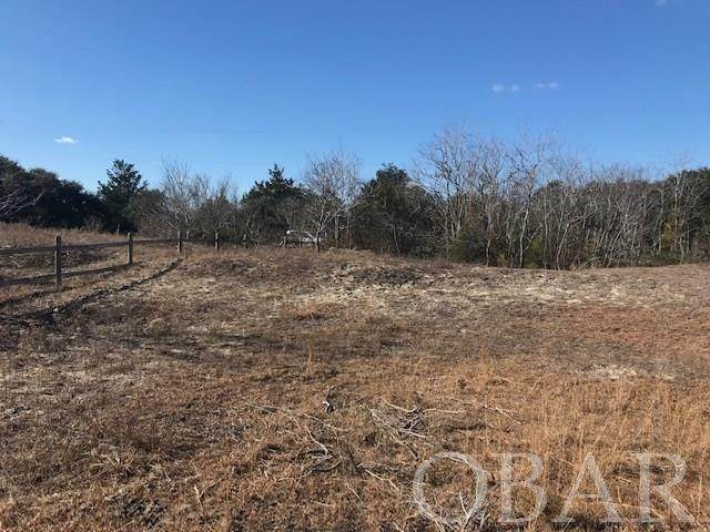 2143 Petrel Road Lot# 33, Corolla, NC 27927 (MLS #112521) :: Outer Banks Realty Group