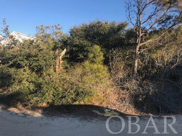 2245 Sandpiper Road Lot#23, Corolla, NC 27927 (MLS #112554) :: Surf or Sound Realty