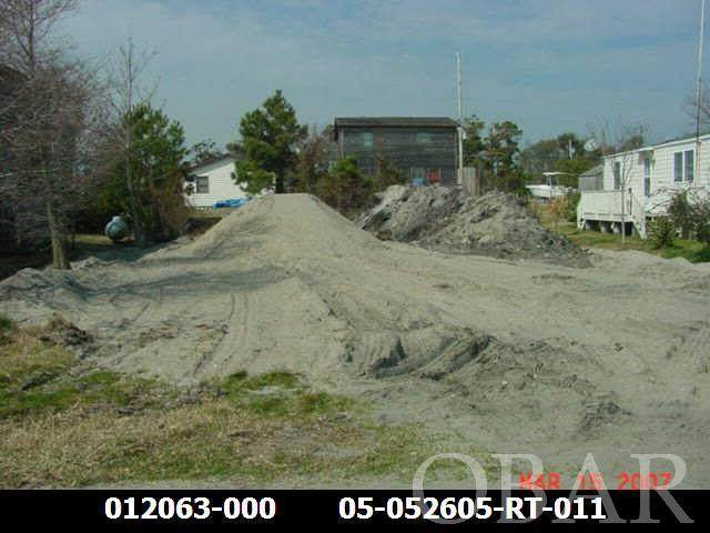 50016 Treacher Lane Lot 33, Frisco, NC 27920 (MLS #112604) :: Outer Banks Realty Group