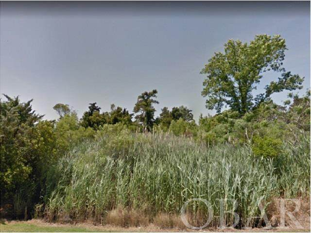 226 Bayview Drive Lot N/A, Stumpy Point, NC 27978 (MLS #112938) :: Matt Myatt | Keller Williams