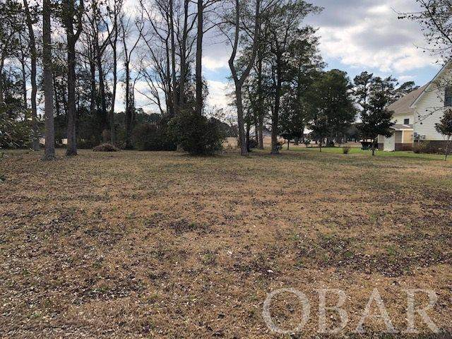 108 Savannah Avenue Lot 33, Grandy, NC 27939 (MLS #112972) :: Corolla Real Estate | Keller Williams Outer Banks