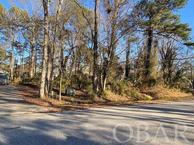 5215 Sycamore Lane Lot 49, Kitty hawk, NC 27949 (MLS #113022) :: Corolla Real Estate | Keller Williams Outer Banks