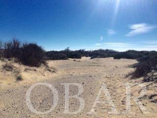 1427 Ocean Pearl Road Lot #3, Corolla, NC 27927 (MLS #113029) :: Brindley Beach Vacations & Sales