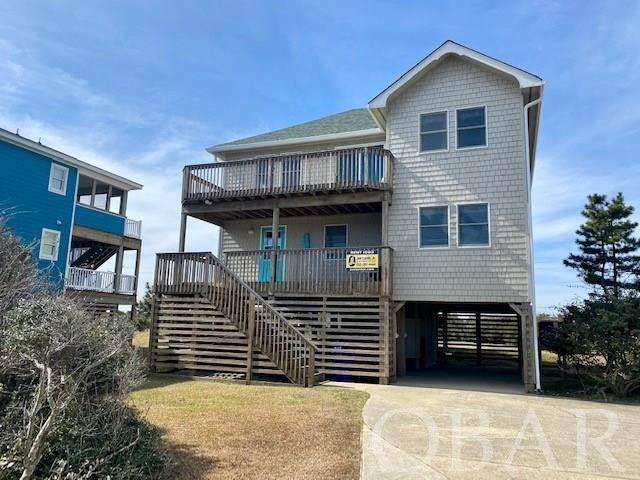 9112 S Old Oregon Inlet Road Lot 74, Nags Head, NC 27959 (MLS #113124) :: Midgett Realty