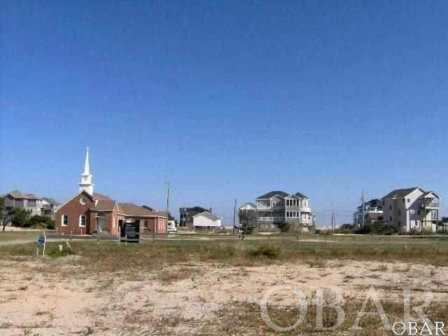 0 Trade Winds Drive Lot 45, Rodanthe, NC 27968 (MLS #113139) :: Matt Myatt | Keller Williams