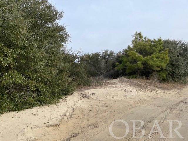 2243 Sandpiper Road Lot 22, Corolla, NC 27927 (MLS #113154) :: Outer Banks Realty Group