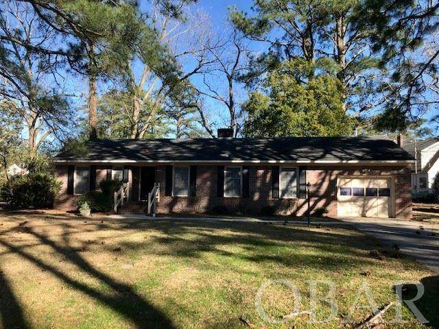 1304 Park Drive, Elizabeth City, NC 27909 (MLS #113181) :: Outer Banks Realty Group