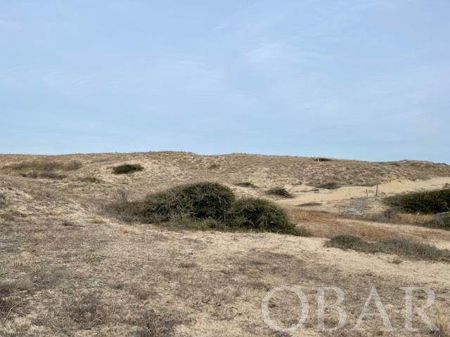 2295 Sandfiddler Road Lot 2, Corolla, NC 27927 (MLS #113196) :: Corolla Real Estate | Keller Williams Outer Banks
