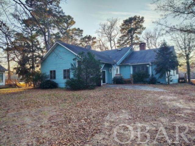 41 Duck Woods Drive Lot #7, Southern Shores, NC 27949 (MLS #113201) :: Matt Myatt | Keller Williams