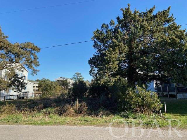 0 Sand Dollar Road Lot 35, Ocracoke, NC 27960 (MLS #113202) :: Matt Myatt | Keller Williams