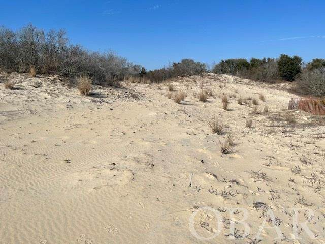1668 Ocean Pearl Road Lot #3, Corolla, NC 27927 (MLS #113404) :: Matt Myatt | Keller Williams