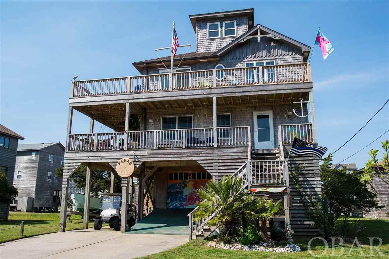 58212 Sea View Drive - Photo 1