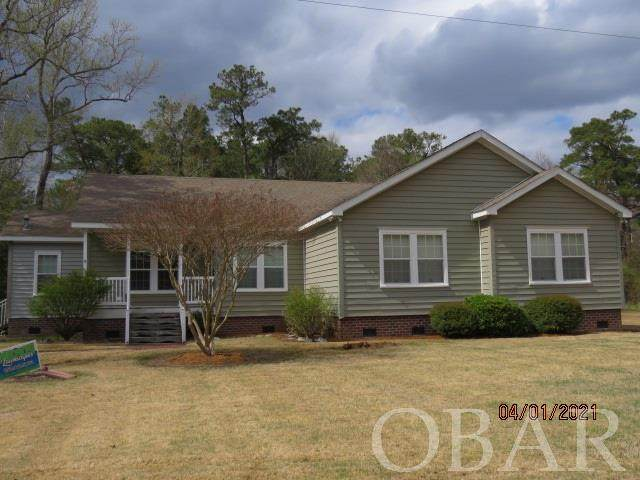 164 Poplar Branch Road, Poplar Branch, NC 27965 (MLS #113906) :: Midgett Realty