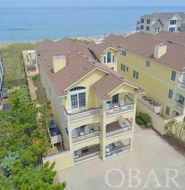 1617 N Virginia Dare Trail Lot 11, Kill Devil Hills, NC 27948 (MLS #113945) :: Corolla Real Estate | Keller Williams Outer Banks
