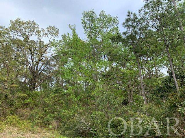 0 Lake Ridge Court Lot 6, Kill Devil Hills, NC 27948 (MLS #114001) :: Sun Realty
