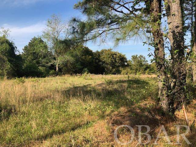 2135 Grebe Road Lot# 57, Corolla, NC 27927 (MLS #114154) :: Sun Realty