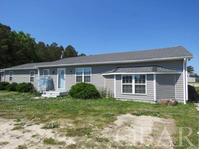119 Ditch Bank Road, Shawboro, NC 27973 (MLS #114280) :: Brindley Beach Vacations & Sales