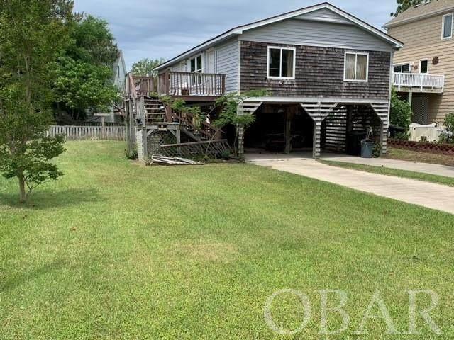 114 Eagle Drive Lot #9, Kill Devil Hills, NC 27948 (MLS #114330) :: Great Escapes Vacations & Sales