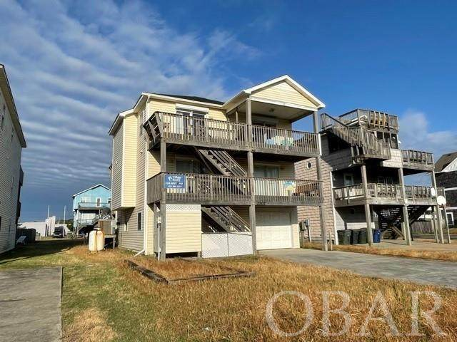2702 S Virginia Dare Trail Lot 11, Nags Head, NC 27959 (MLS #114356) :: Sun Realty