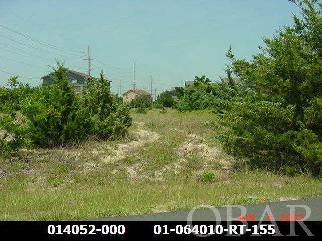 39231 Hatteras Lane Lot 30, Avon, NC 27915 (MLS #114375) :: Brindley Beach Vacations & Sales