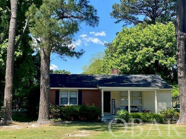 1505 Edgewood Drive Lot #2, Elizabeth City, NC 27909 (MLS #114389) :: Brindley Beach Vacations & Sales