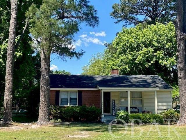 1505 Edgewood Drive Lot #2, Elizabeth City, NC 27909 (MLS #114389) :: Brindley Beach Vacations & Sales