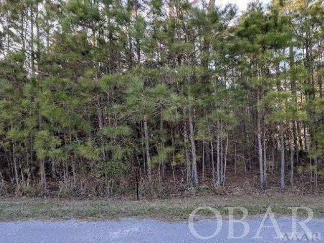 TBD Evergreen Drive Lot 4-K, Hertford, NC 27944 (MLS #114724) :: Corolla Real Estate | Keller Williams Outer Banks