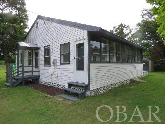 104 Oakwood Trail Lots 9,11,13, Point Harbor, NC 27964 (MLS #114805) :: Corolla Real Estate | Keller Williams Outer Banks