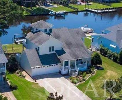 4029 Ivy Lane Lot 10, Kitty hawk, NC 27949 (MLS #114896) :: Matt Myatt | Keller Williams