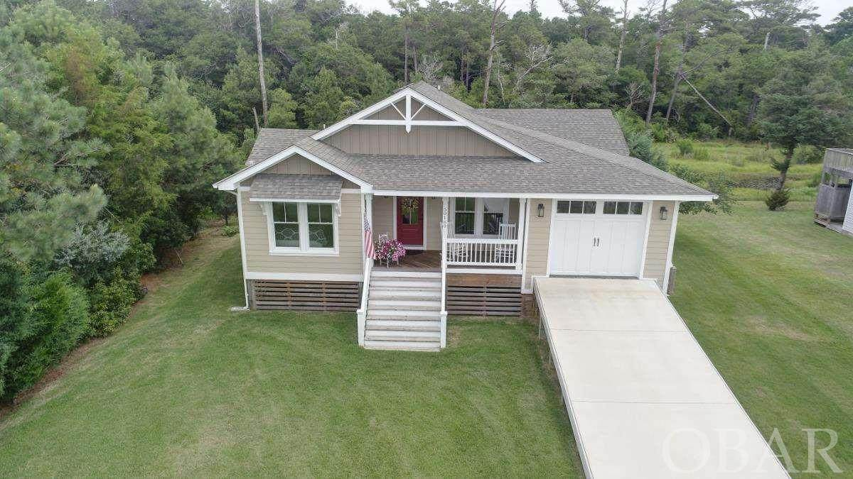 50160 Timber Trail - Photo 1