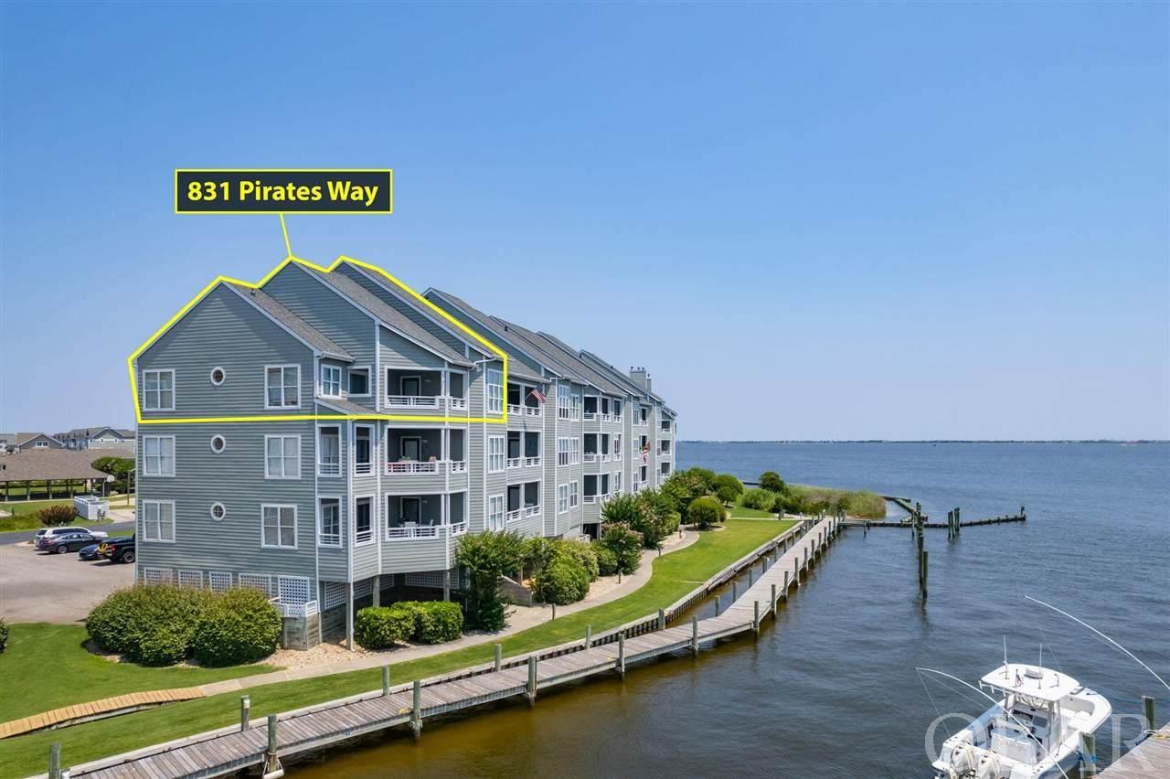 831 Pirates Way - Photo 1