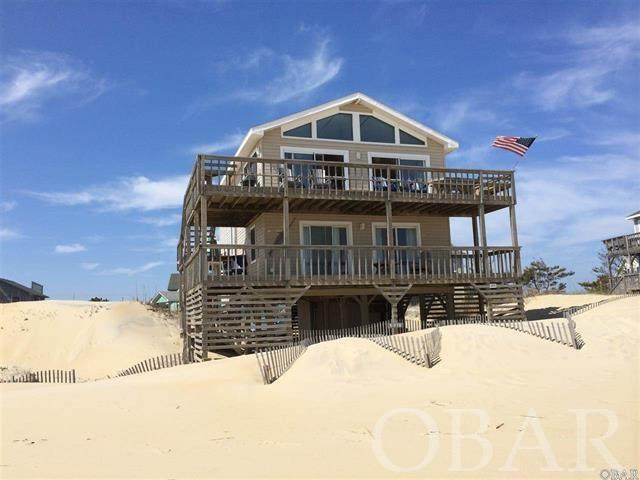 9818 E Surf Side Drive Lot: 19, Nags Head, NC 27959 (MLS #115181) :: Outer Banks Realty Group