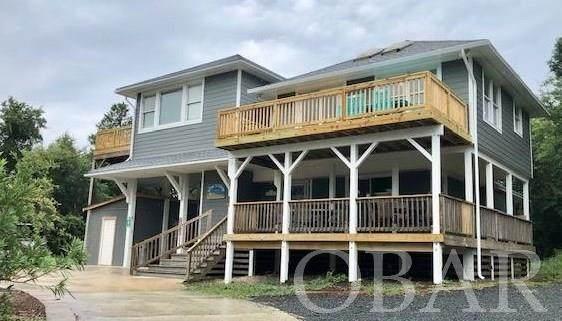 321 Wax Myrtle Trail Lot 4, Southern Shores, NC 27949 (MLS #115574) :: Randy Nance | Village Realty
