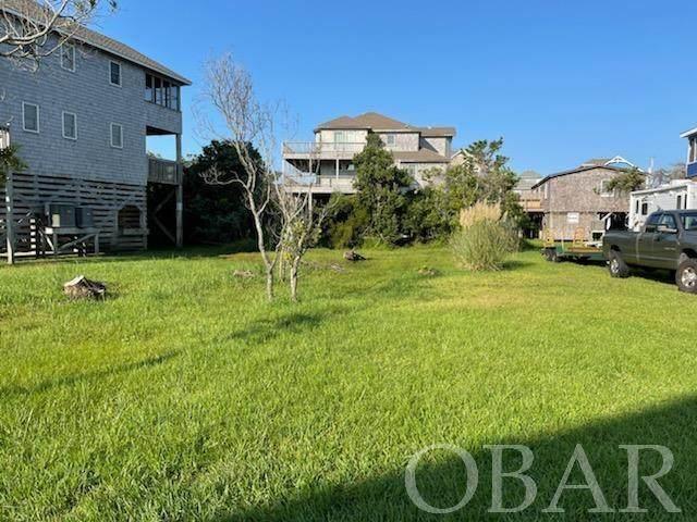 58210 Liberator Way Lot J8, Hatteras, NC 27943 (MLS #115694) :: Randy Nance | Village Realty