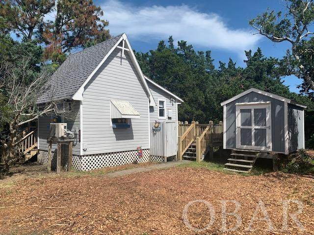 30 Poker Players Lot 3, Ocracoke, NC 27960 (MLS #115789) :: Great Escapes Vacations & Sales
