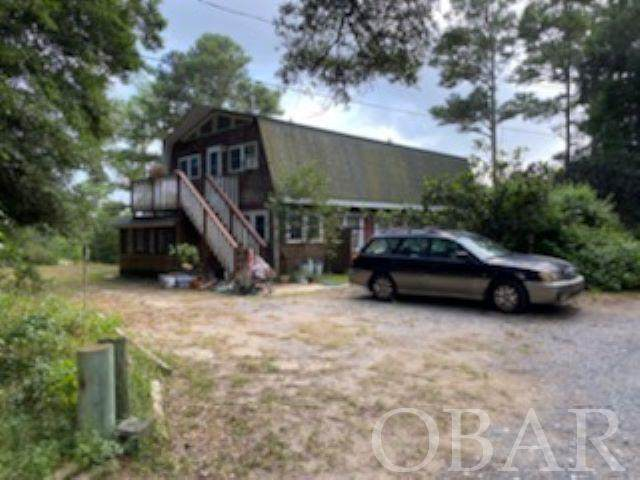 50820 Nc Highway 12, Frisco, NC 27936 (MLS #115958) :: Outer Banks Realty Group