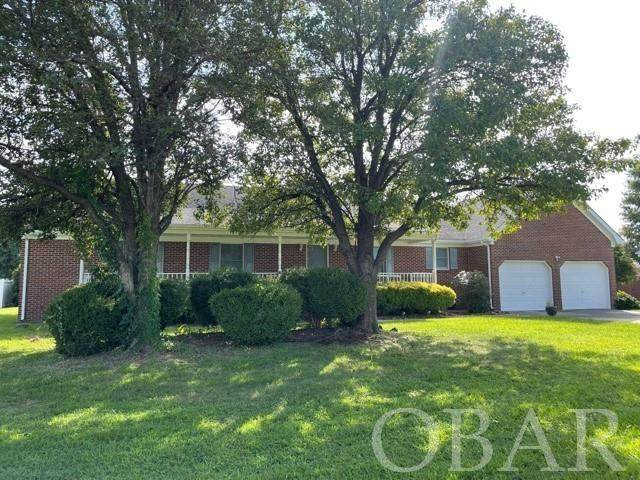 105 Charlene Drive Lot 31, Elizabeth City, NC 27909 (MLS #116094) :: Outer Banks Realty Group