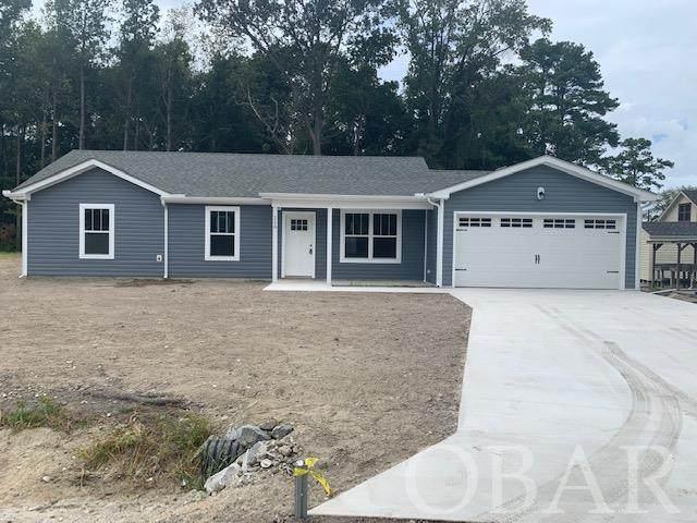 110 B Street Lot A, Moyock, NC 27958 (MLS #116222) :: Corolla Real Estate | Keller Williams Outer Banks