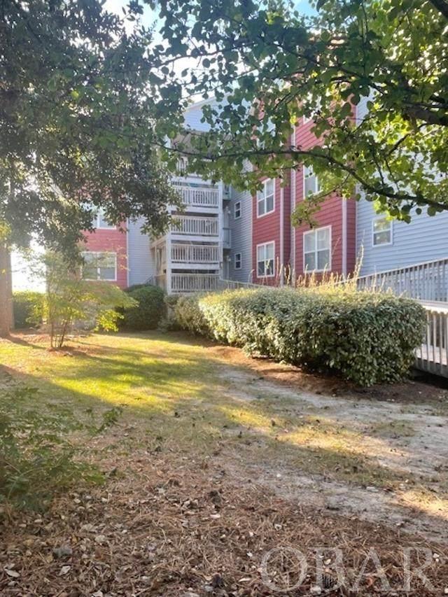 700 W First Street Unit H-9, Kill Devil Hills, NC 27948 (MLS #116360) :: Sun Realty