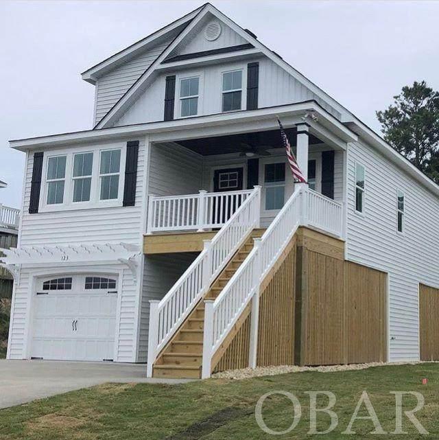 705 Sixth Avenue Lot 7, Kill Devil Hills, NC 27948 (MLS #116401) :: Corolla Real Estate | Keller Williams Outer Banks