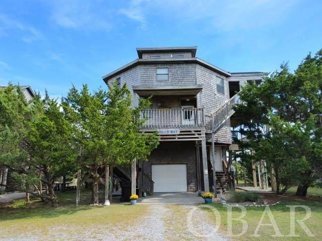 27251 Dory Road Lot 9, Salvo, NC 27972 (MLS #116423) :: Sun Realty