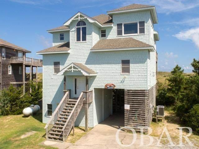 26787 Colony Drive Lot 17, Salvo, NC 27972 (MLS #116474) :: Sun Realty